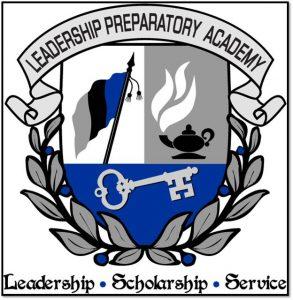 leadership prep logo