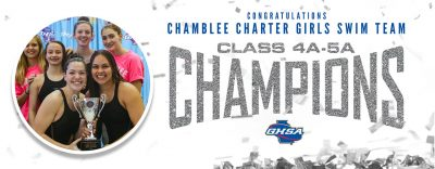 chamblee swim championship