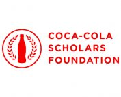 Two Students Named 2019 Coke Scholars