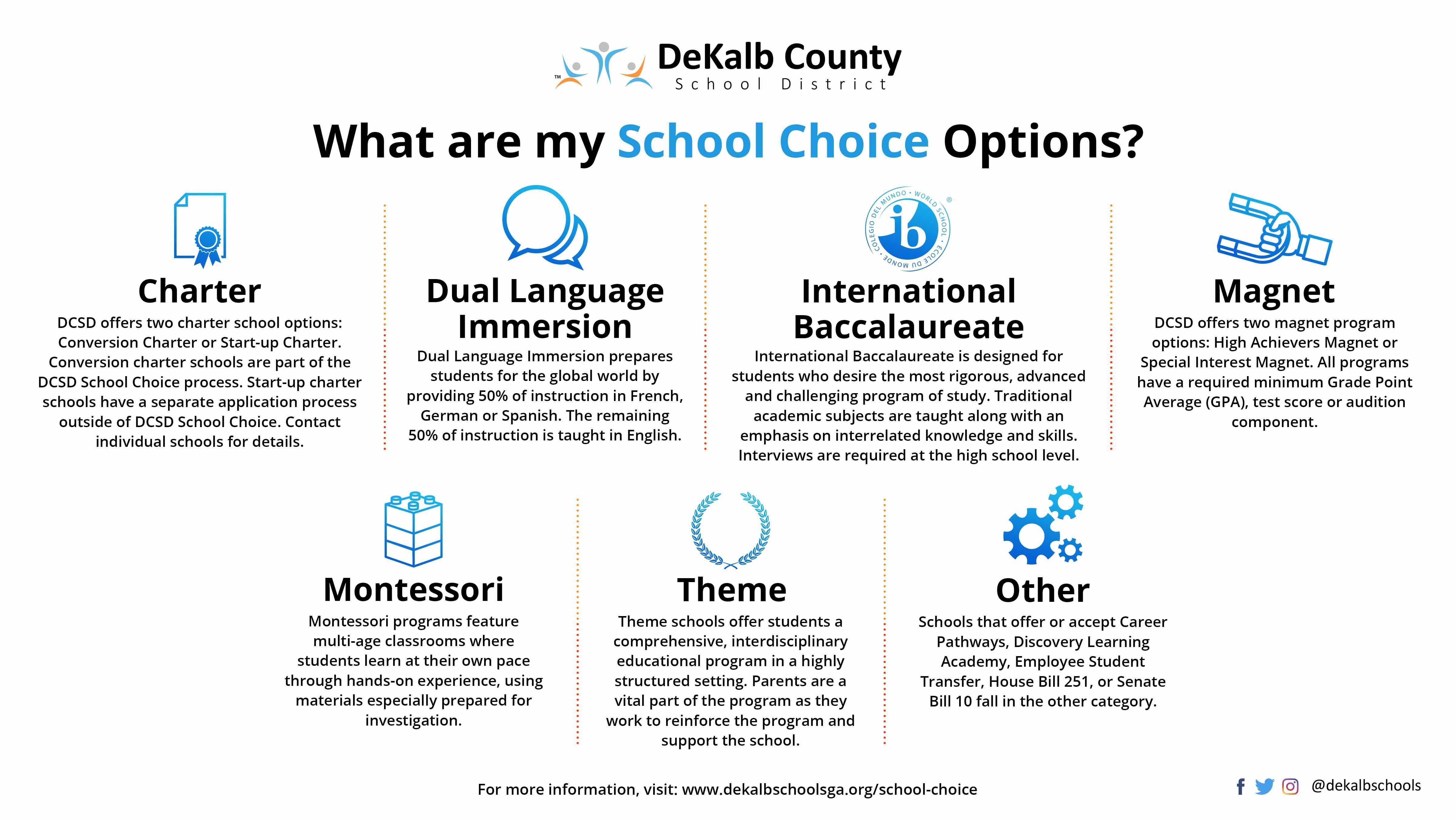 dekalb county school calendar 2019
