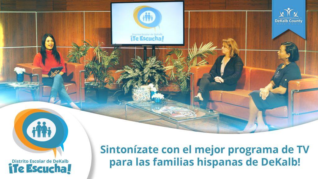 la vision tv radio Program