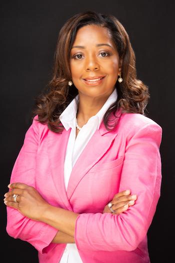 Dr. Connie Stevenson